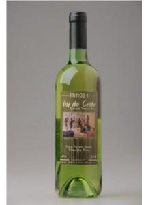 Minos -Vin de Crete White-