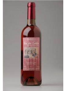 Minos -Vin de Crete Rose-