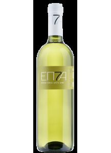 Mediterra -E7ta White-