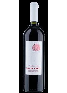 Creta Olympias -Vin de Crete Red-