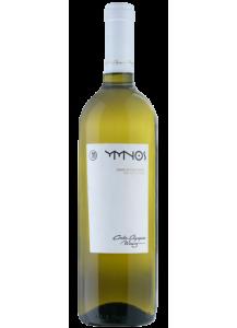 Creta Olympias -YMNOS White-